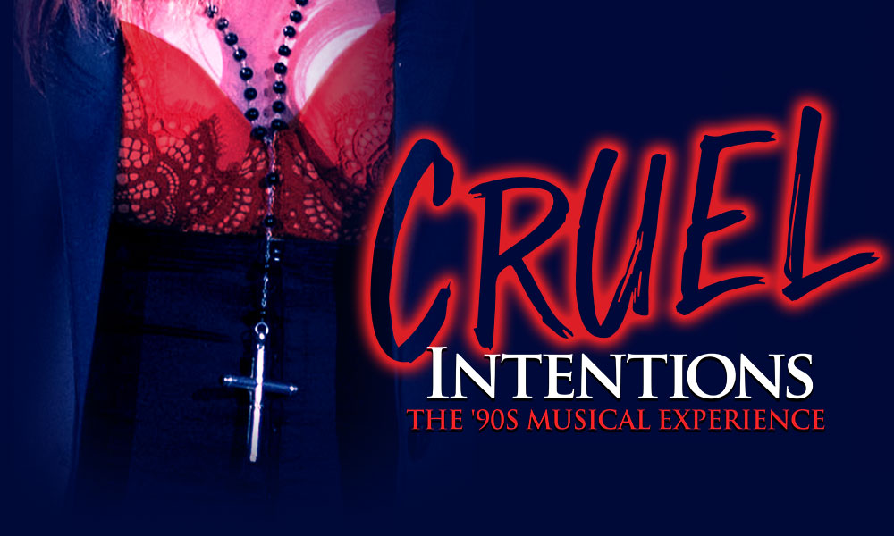 Cruel Intentions: The '90s Musical Experience